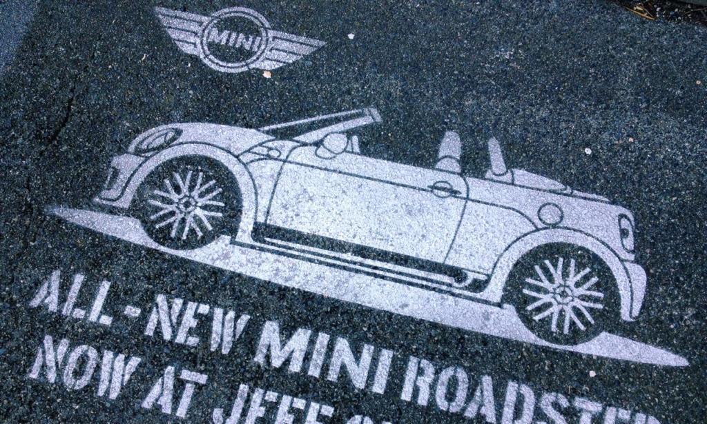 Street Stencils