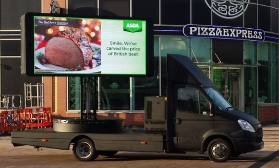 Asda-Digivan