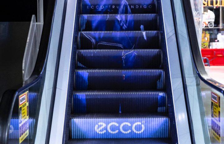 Ecco Shoes - MC2